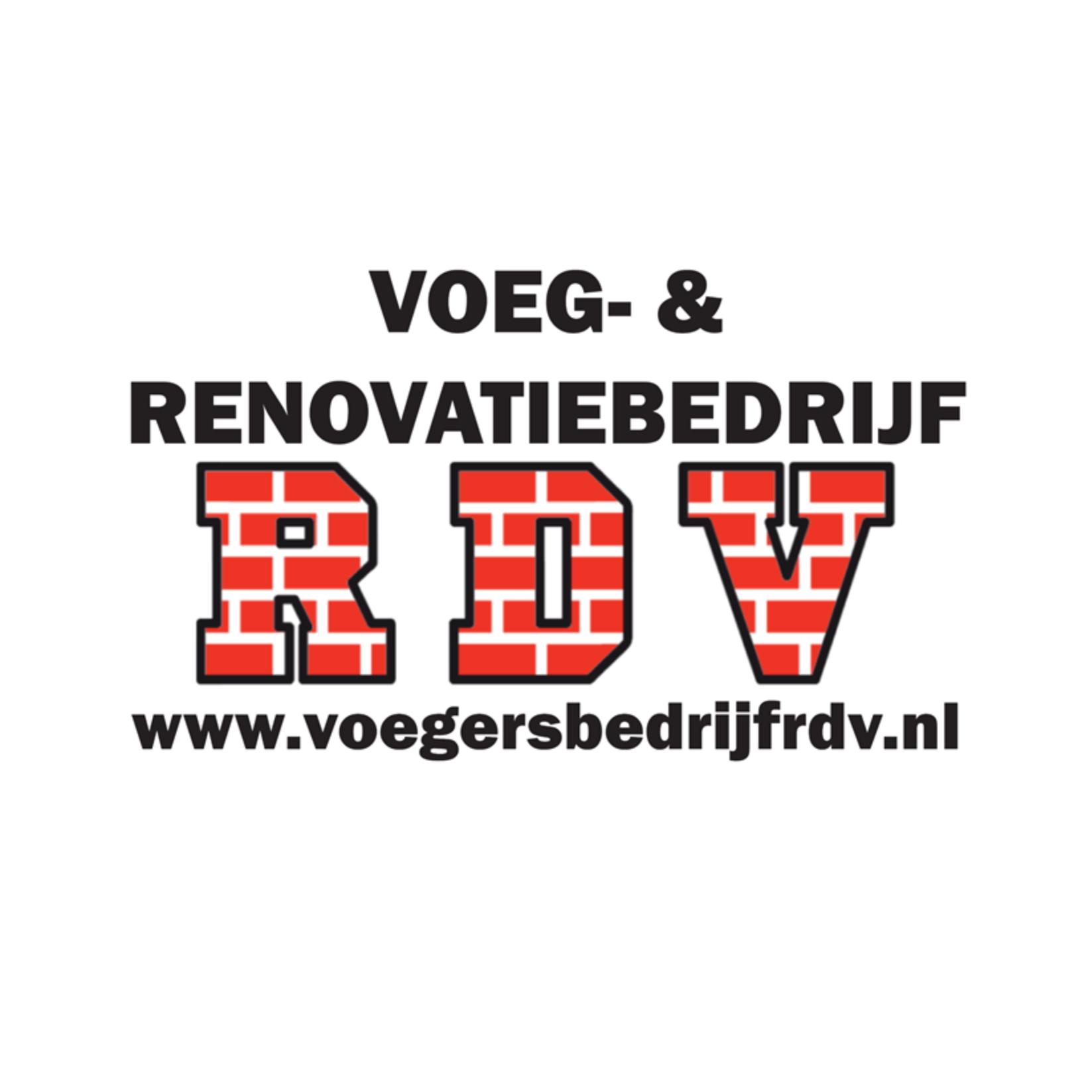 Voegersbedrijf RDV